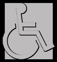 Pomagamy niepełnosprawnym