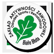 Zakład Aktywności Zawodowej logo